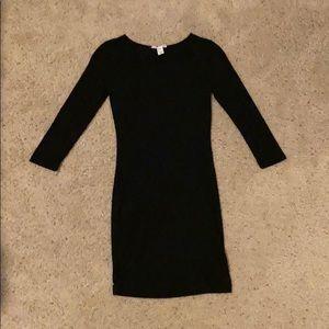3/4 Mini Dresses